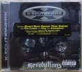 X-ECUTIONERS / REVOLUTIONS (CD)