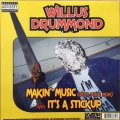 WILLUS DRUMMOND / MAKIN' MUSIC