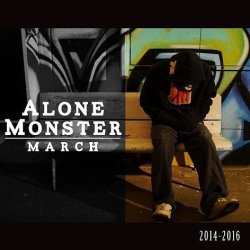 画像1: MARCH / ALONE MONSTER