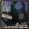 KEY KOOL & RHETTMATIC / CAN U HEAR IT? (RE)