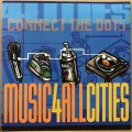 V.A. / CONNECT THE DOTS: MUSIC 4 ALL CITIES