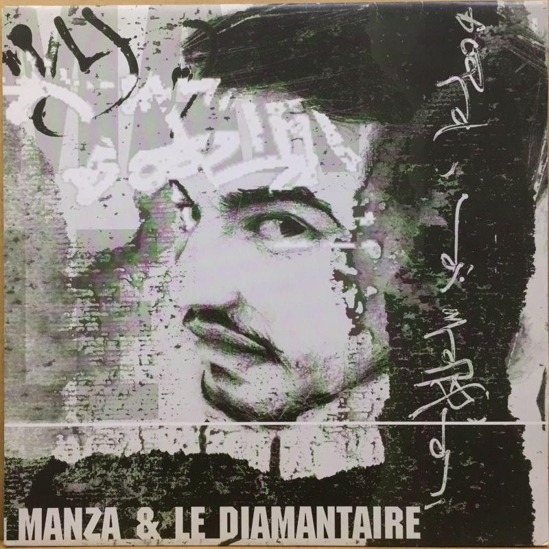 Manza and Le Diamantaire La Valse Des Pantins - Exclusif