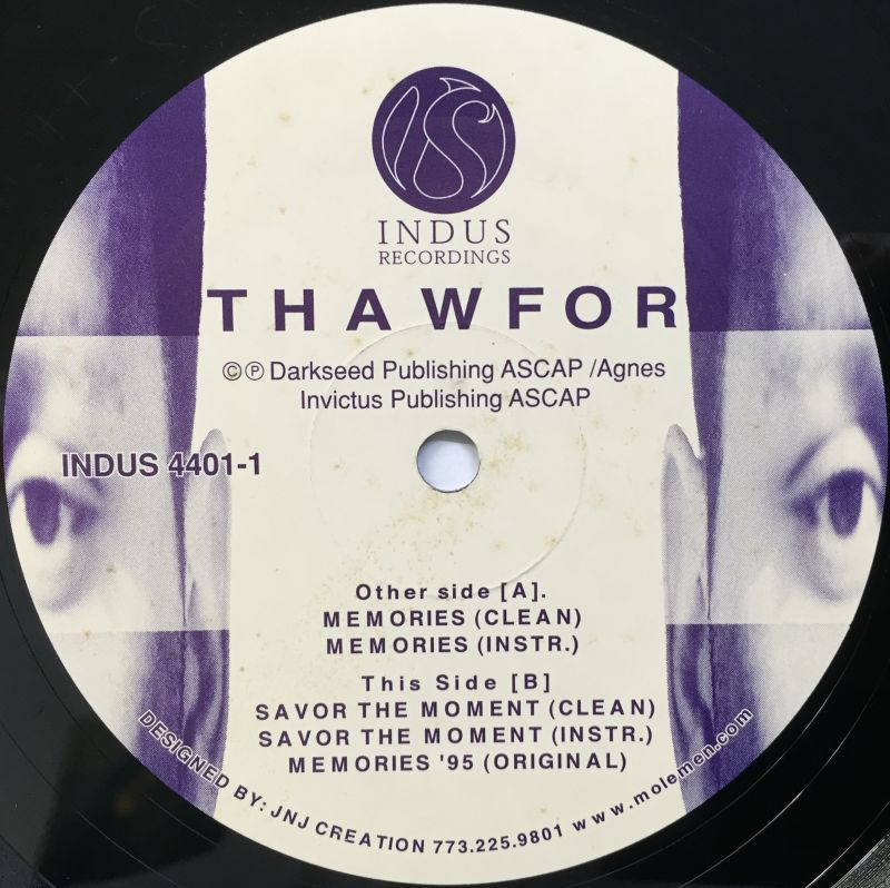 Thawfor - Where Thawght Is Worshiped