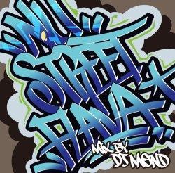 画像1: DJ MOND / NU STREET FLAVA