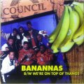 COUNCIL / BANANAS