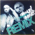 MC MELL'O' / OPEN UP! YOUR MIND REMIX