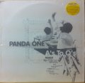 PANDA ONE / A'S TO Q'S REMIX