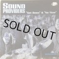 SOUND PROVIDERS / GET DOWN