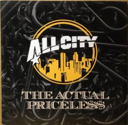 画像1: ALL CITY / THE ACTUAL