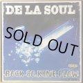 DE LA SOUL / ROCK CO.KANE FLOW