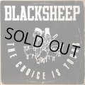BLACK SHEEP / THE CHOICE IS YOURS