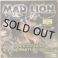 MAD LION / GHETTO GOLD & PLATINUM RESPECT