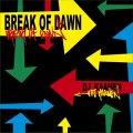 DJ KAAMEN / BREAK OF DAWN