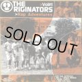V.A. / THE ORIGINATORS -RAP ADVENTURES VOL#1-