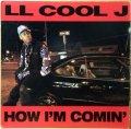 LL COOL J / HOW I'M COMIN'