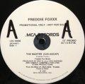 FREDDIE FOXXX / THE MASTER