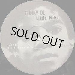 画像1: FUNKY DL / LITTLE MIKE