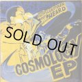 UNSPOKEN HEARD, THE / COSMOLOGY EP (RE)