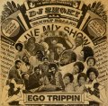 DJ SHOKI a.k.a. YAKULT DEALER / EGO TRIPPIN