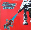 MIKE LADD / ACTIVATOR COWBOY