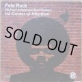 INI / CENTER OF ATTENTION (PETE ROCK HIP HOP UNDEREGROUND SOUL CLASSICS)
