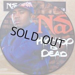 画像2: NAS / HIP HOP IS DEAD (PICTURE DISC)