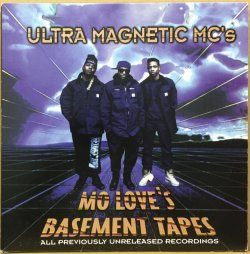 画像1: ULTRAMAGNETIC MC'S / MO LOVE'S BASEMENT TAPES
