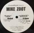 MIKE ZOOT / TURN