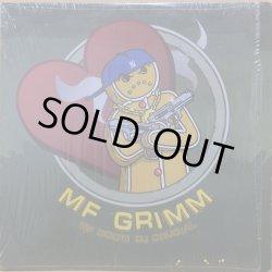 画像1: MF GRIMM / GINGERBREAD MAN