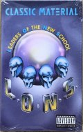 LEADERS OF THE NEW SCHOOL / CLASSIC MATERIAL (CASSETTE)