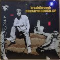 BREAKTHROUGH / BREAKTHROUGH EP