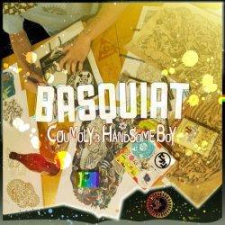 画像1: COUMOLY & HANDSOME BOY / BASQUIAT