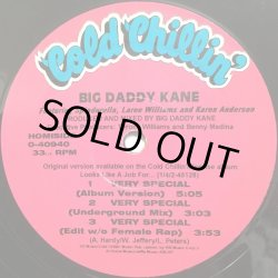 画像1: BIG DADDY KANE / VERY SPECIAL (RE)