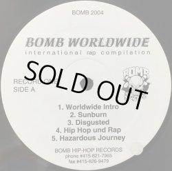 画像2: V.A. / BOMB WORLD WIDE