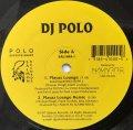 DJ POLO / PLAYAZ LOUNGE