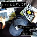 MONK_61CLICK A.K.A. MONK. T / FIND & FLIP