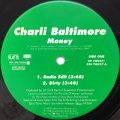 CHARLI BALTIMORE / MONEY