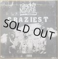 NAUGHTY BY NATURE / CRAZIEST