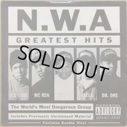 画像1: N.W.A / GREATEST HITS