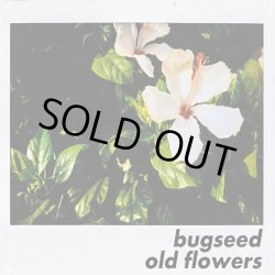 画像1: BUGSEED / OLD FLOWERS (CD-R)