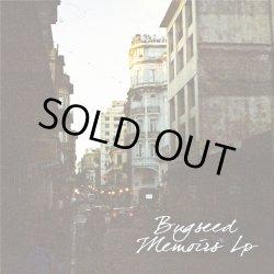 画像1: BUGSEED / MEMOIRS LP (CD-R)