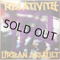 V.A. / RELATIVITY URBAN ASSAULT