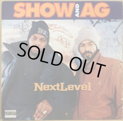 画像1: SHOW AND AG / NEXT LEVEL