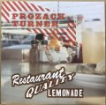 PROZACK TURNER / RESTAURANT QUALITY LEMONADE EP