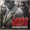 NAUGHTY BY NATURE / NATURE'S FINEST -NAUGHTY BY NATURE'S GREATEST HITS-