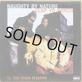 NAUGHTY BY NATURE / CLAP YO HANDS