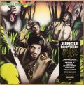 JUNGLE BROTHERS / STRAIGHT OUT THE JUNGLE (UK)