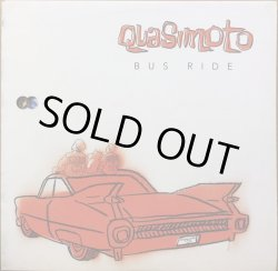 画像1: QUASIMOTO / BUS RIDE