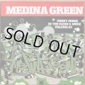 MEDINA GREEN / FUNKY FRESH IN THE FLESH & MORE VOLUME.02