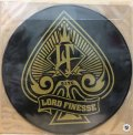 LORD FINESSE / KEEP THE CROWD LISTENING (REMIX)